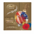 Lindor Assorted  Chocolate Truffle Holiday Box