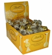 Lindt Truffles 60 ct. Display Yellow