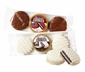 Long Grove Sandwich Cookie Trio - Assorted