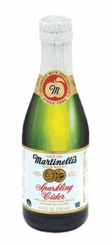 Martinelli's Sparkling Cider <br> *** IN STOCK ***