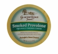 Naturally Smoked Provolone Rounds