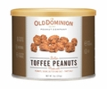 Old Dominion Butter Toffee Peanuts Tin