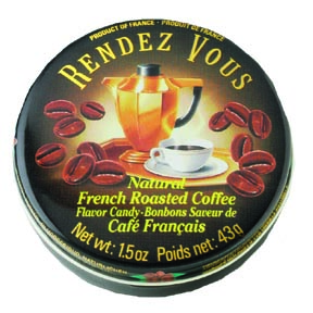 Rendez Vous Tins - Coffee