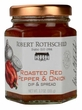 Robert Rothschild Farm Roasted Red Pepper & Onion Dip