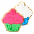 The Decorated Cookie - Birthday Cupcake Assortment