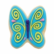 The Decorated Cookie - Butterfly