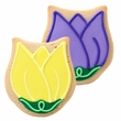 The Decorated Cookie -Tulip Assortment