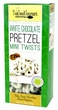 Too Good Gourmet White Chocolate Pretzels - Green