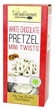 Too Good Gourmet White Chocolate Pretzels - Red