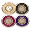 Wine Flavor Cheese Tin Assortment