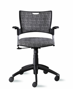 Bella Task Chair | Specifications