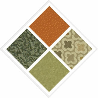 Kate & Marche Fabric Swatches
