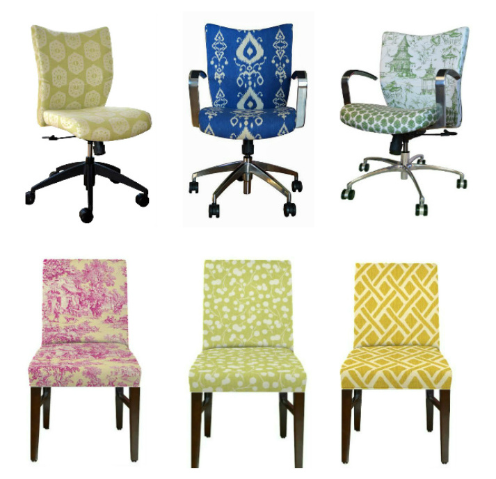 Our Most Popular Chairs