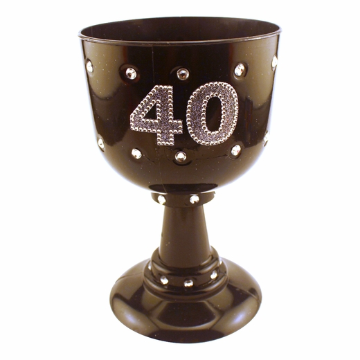Black Diamond 40 Goblet