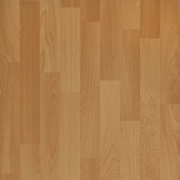 Laminate flooring beech 3 strip laminate flooring for Laminated wood