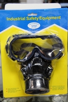 Safety Equipment-2PC with Mask