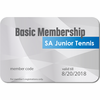 2018 Basic Season Membership