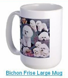 Bichon Gifts and Wearables