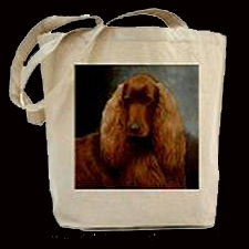 Irish Setter Gifts and Shirts