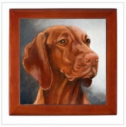 Vizsla Collectibles and gifts