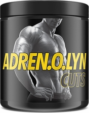 BlackMarket Labs AdreNOLyn CUTS 30 Servings