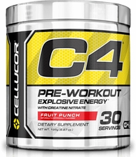 Cellucor C4 30 Servings