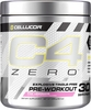 Cellucor C4 Zero 30 Servings