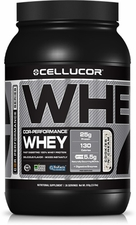 Cellucor WHEY 4 Lbs.