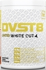 DVST8 Limited White Cut 40 Servings