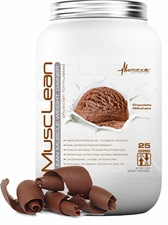 Metabolic Nutrition MuscLean 2.5 LB.