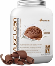 Metabolic Nutrition MuscLean 5 LB.