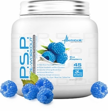 Metabolic Nutrition P.S.P. 45 Servings