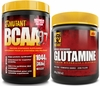 MUTANT BCAA 9.7 30 Servings + Mutant Glutamine 300g