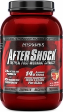 Myogenix AfterShock 2.64 Lbs.