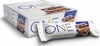 OhYeah! ONE Bar Blueberry Cobbler - Box of 12