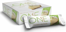 OhYeah! ONE Bar Key Lime Pie - Box of 12