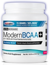 USPlabs Modern BCAA+ 30 Servings