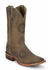 Alabama Crimson Tide Mens Officially Licensed Boots by Nocona MDALA12