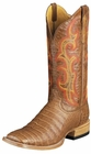 Ariat Exotic Leather Western Boots- 2 Styles