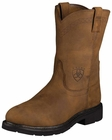 Ariat Mens Sierra Aged Bark Leather Boots 10002449