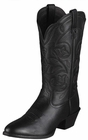 Ariat Women's Heritage Western R Toe Leather Boots 10001037
