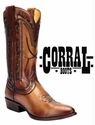 "<font color=""red"">NEW STYLES</font> Corral Boots - 196 Styles"