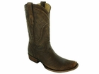 Corral Men's Chocolate Vintage Deer Boots C1143
