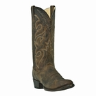 "Dan Post Mens ""Renegade"" Western Boots All Over Bay Apache Distressed Leather DP2159"