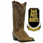 Dan Post Mens Work and Cowboy Boots - 74 Styles