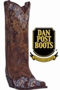 Dan Post Womens Boots - 38 Styles