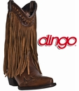 Dingo Boots for Women - 24 Styles