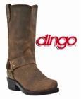 Dingo Boots for Men - 6 Styles