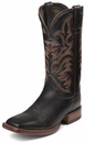 Justin AQHA Western Boots Collection for Men - 8 Styles