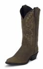 Justin Ladies Classic Western Bay Apache Boots L4932
